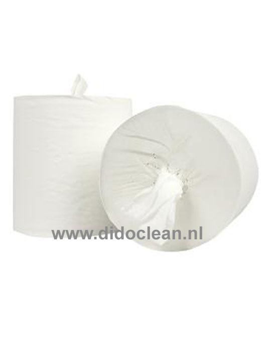 Midi Multirol Handdoekrol Coreless Cellulose 6 stuks