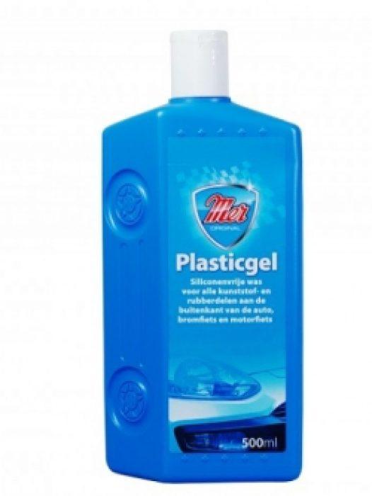 Mer original Plastic Gel voor kunststof